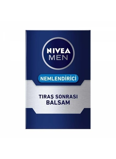 Nivea Nıvea Men Protect Care Nemlendirici Traş Sonrası Balsam 100 Ml Renksiz